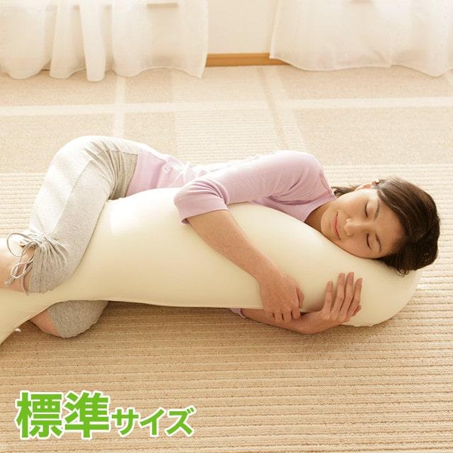 王様の夢枕と王様の抱き枕の使い方と洗濯のやり方を解説(綺麗な枕で清潔感アップ)